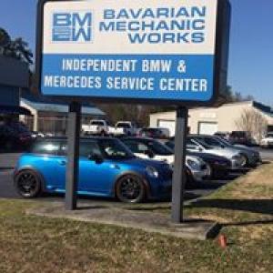 Bavarian Mechanic Works Inc