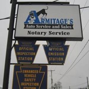 Armitage's Auto Service & Sales