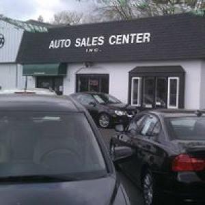 Auto Sales Center
