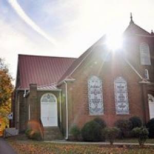 Bell Buckle United Methodist Church