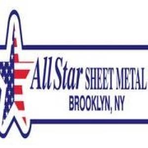 All Star Sheet Metal Inc