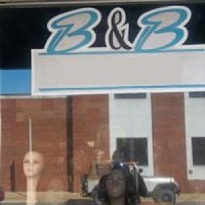 B & B Beauty Supply