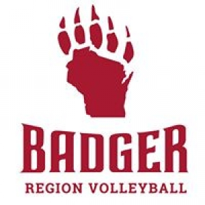 Badger Region Usa Volleyball