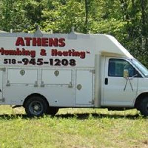 Athens Plumbing