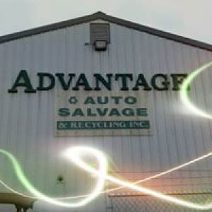 Advantage Auto Salvage & Recycling Inc