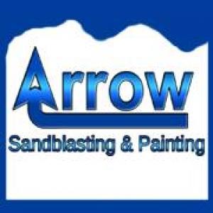 Arrow Painting & Sandblasting