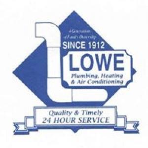 Lowe Plumbing Heating & Air Conditioning Inc