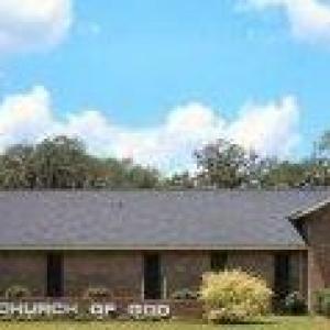 Bainbridge Church of God Inc