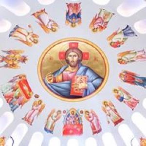 Assumption Greek Othodox Church