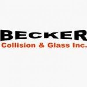 Becker Collision & Glass Inc