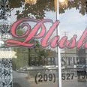 Plush Hair Studio
