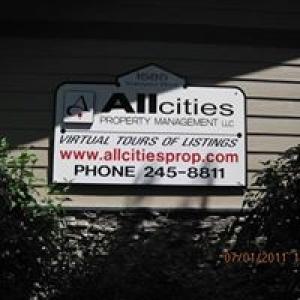 Allcities Property Management LLC