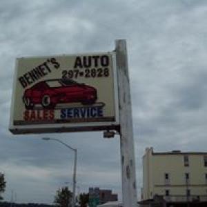 Bennet's Auto Sales & Service