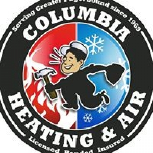 Columbia Heating