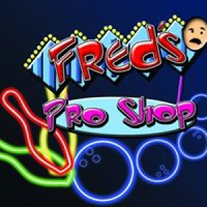 Fred's PRO Shop