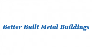 Better Built Metal Buildings