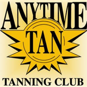 Anytime Tan Tanning Club