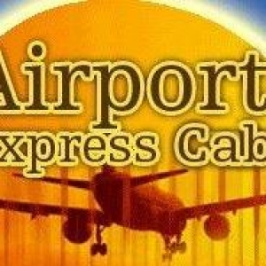 Airport Express Cab & Delivery