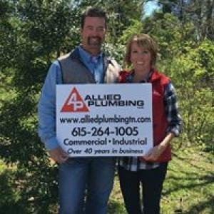 Allied Plumbing LLC