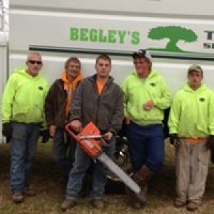 Begley's Tree Service