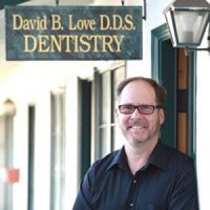 David B Love DDS