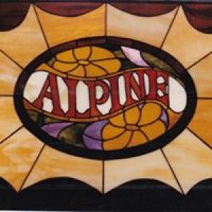 Alpine Stained Glass Inc