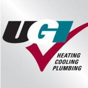 UGI Heating Cooling and Plumbing