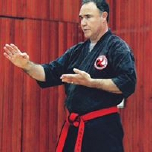 Academy of Kempo Karate Inc