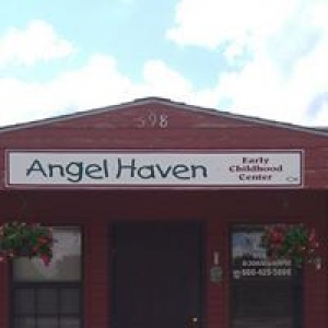 Angel Haven Early Childhood Center