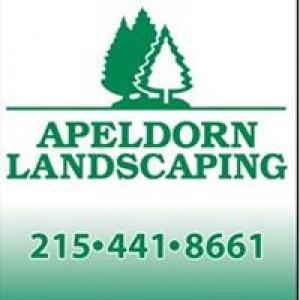 Apeldorn Landscaping Inc