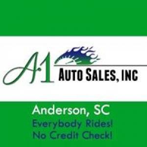 A-1 Auto Sales