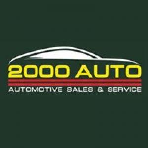 2000 Auto