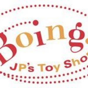 Boing! JP's Toy Shop