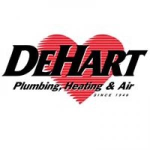 De Hart Plumbing Heating & Air