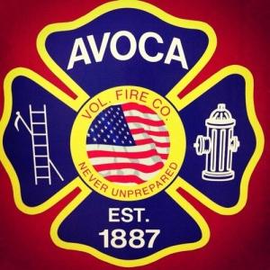Avoca Hose Company Number