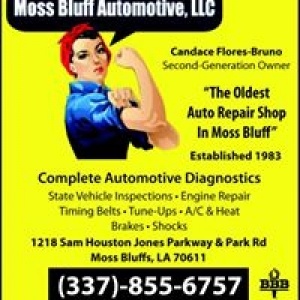 Moss Bluff Automotive