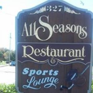 All Seasons Restaurant & Sports Lounge