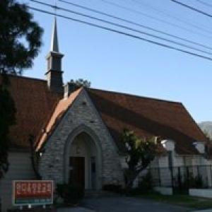 Antioch Presbyterian Church
