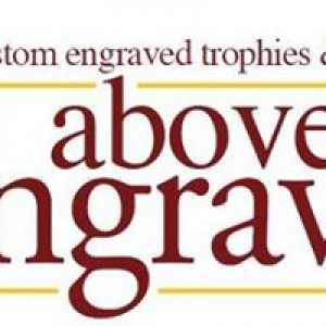 Above All Engraving