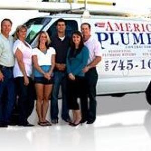 American Plumbing Contractors Inc