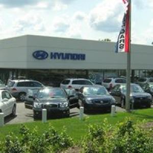 Ann Arbor Hyundai