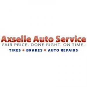 Axselle Auto Service