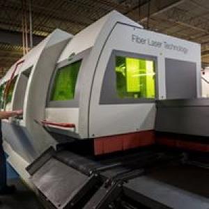 Bauer Welding & Metal Fabricators Inc