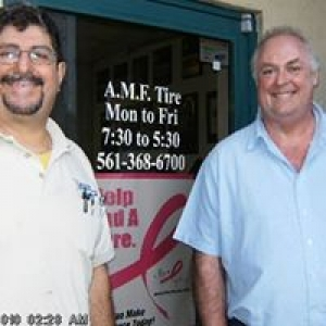 AMF Tire Inc