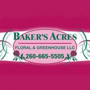 Bakers Acres Floral & Greenhouse