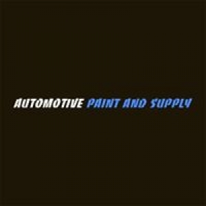 Automotive Paint and Supply