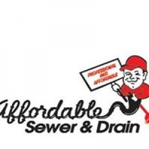 Affordable Sewer & Drain Inc