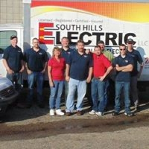 South Hills Elec Heating and Cooling