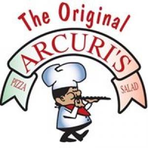 Arcuri's Pizza & Salads