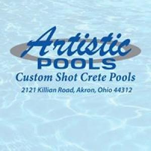 Artistic Pools Inc